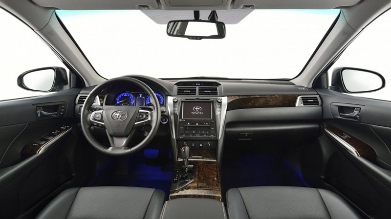 Noi that camry 2015